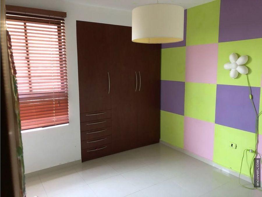ancoven premiun vende bello apartamento en el parral