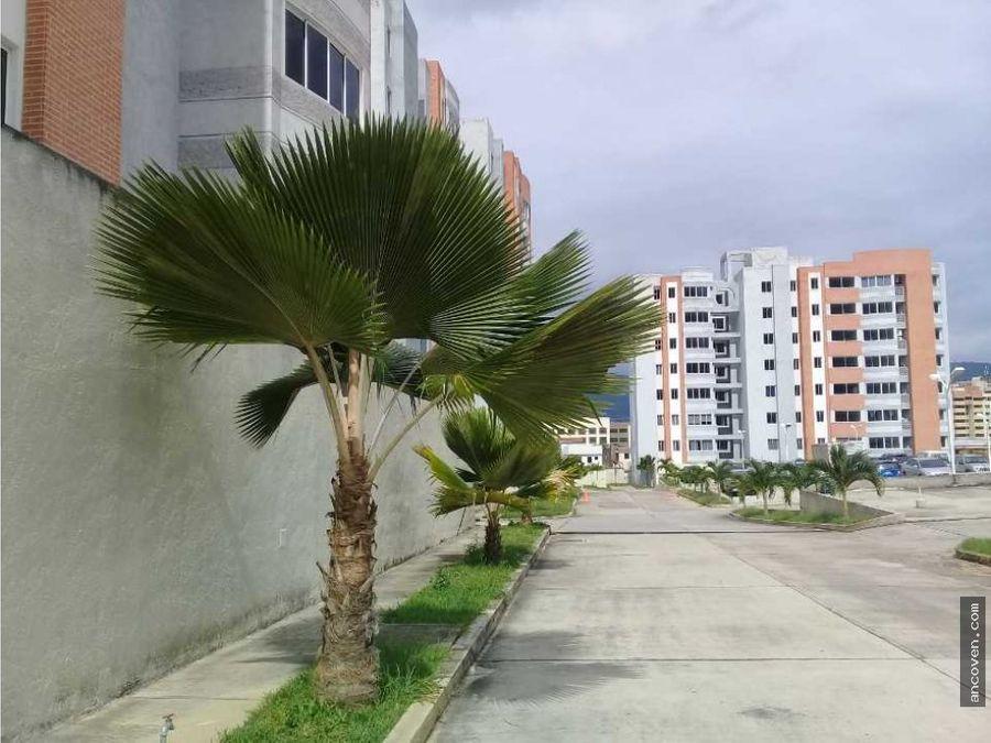 ancoven master vende apartamento a estrenar en jardin manongo