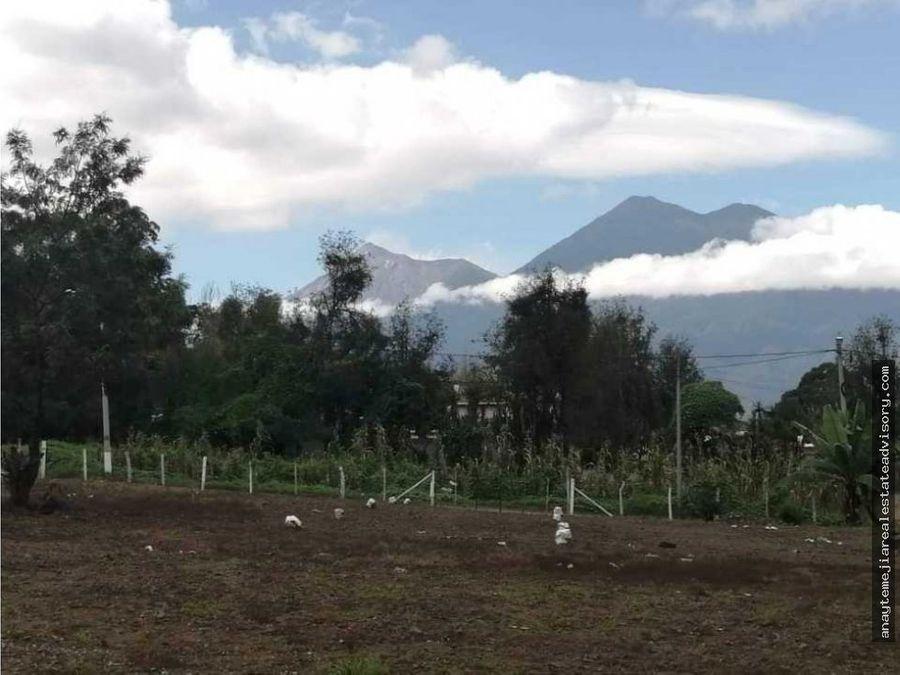 antigua guatemala san pedro las huertas