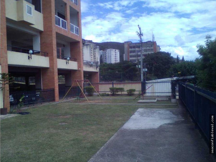 apartamento en venta residencia gran terraza