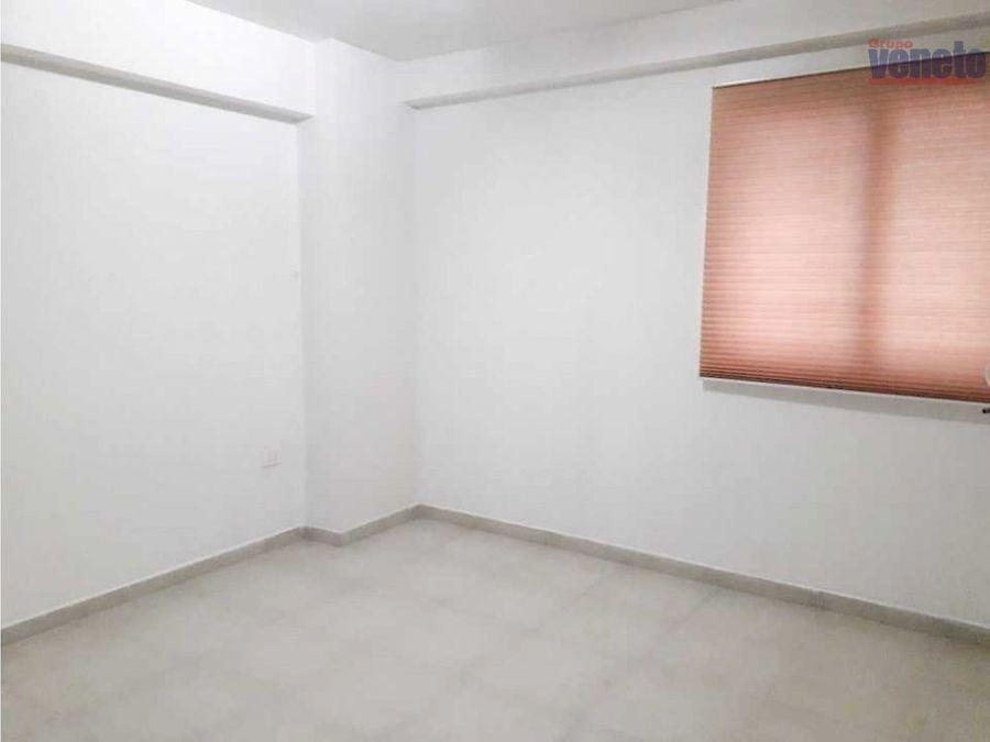 apartamento en venta edif la cascada piso 1 este