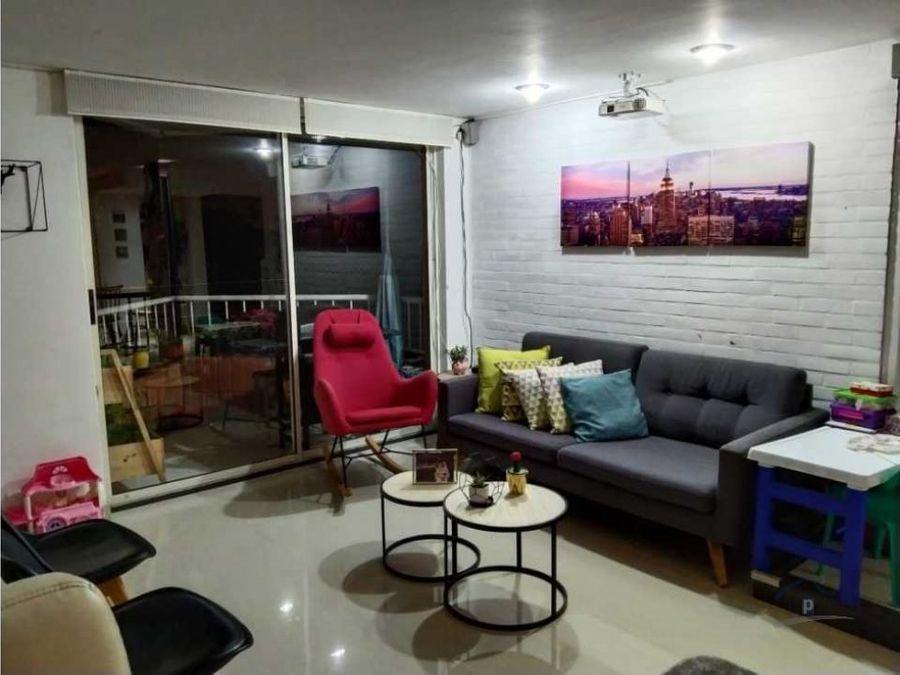 apartamento en venta los yarumos cerca a san lucas