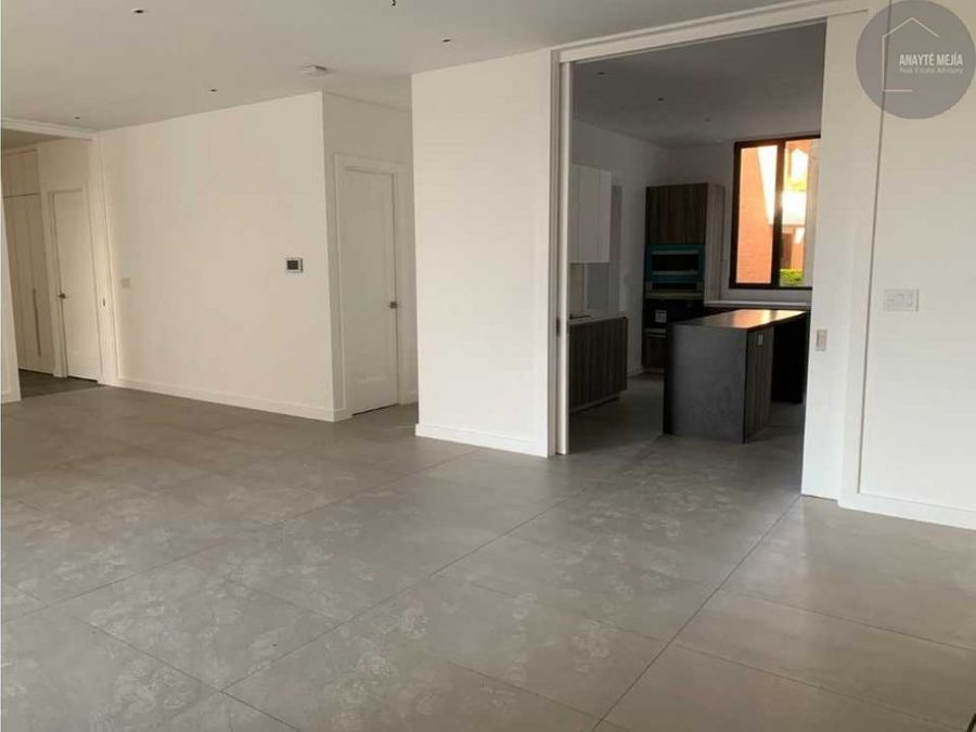 apartamento maranta nuevo en okland