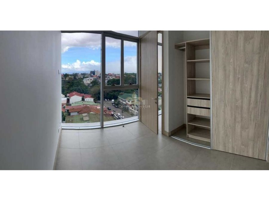 apartamento moderno a estrenar en curridabat