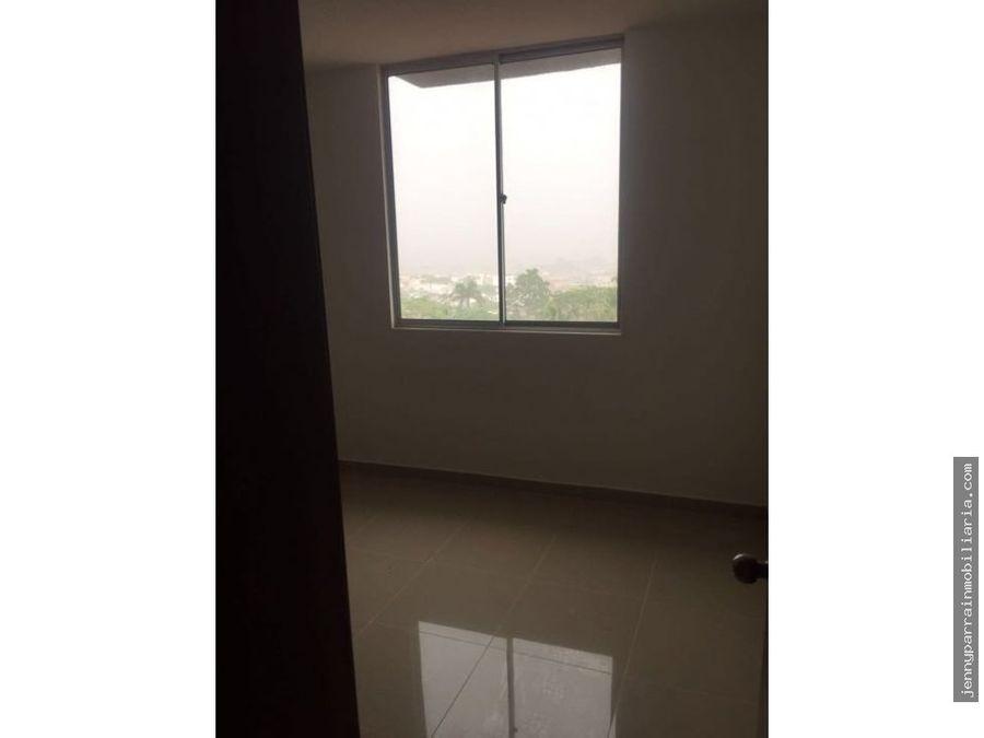 apartamento nuevo montebianco cartagena