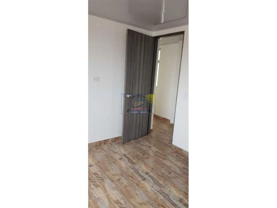 apartamento nuevo de sugundo piso en marinilla barrio emilio botero