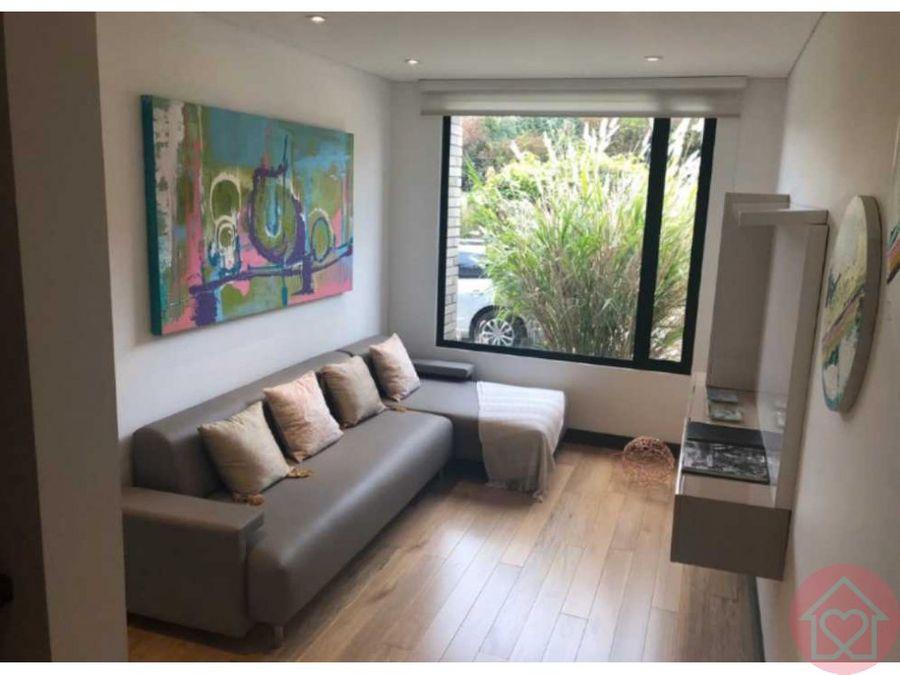 apartamento nuevo venta altos de suba terraza bogota