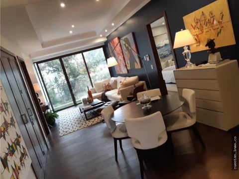 apartamento en venta terazu zona 14 directo