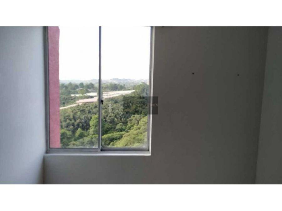 apartamento 2 habitaciones norte armenia quindio