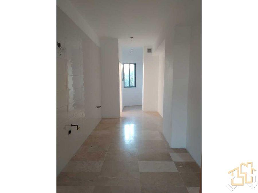 apartamento obra blanca 112 m2 la castellana