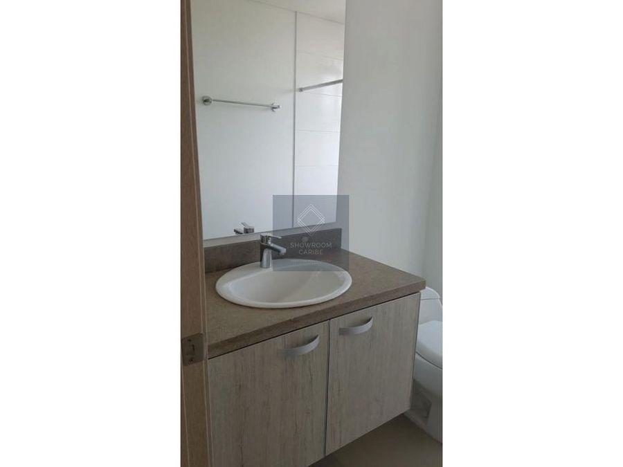 apartamento oportunidad manga cartagena