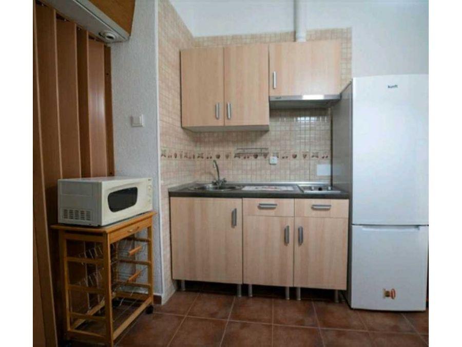 apartamento ortega y gasset