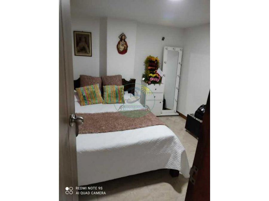 apartamento a 2 cuadras del parque de marinilla con full terminados