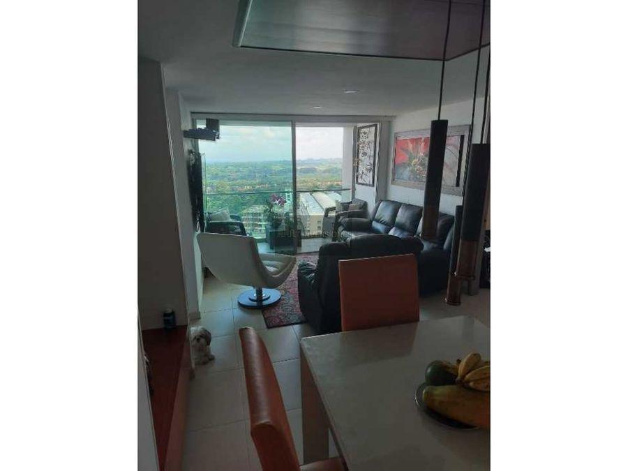 apartamento al norte de armenia 3 habitaciones hermosa vista