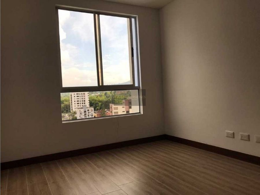 apartamento al norte de armenia castellana hermosa vista a cordillera