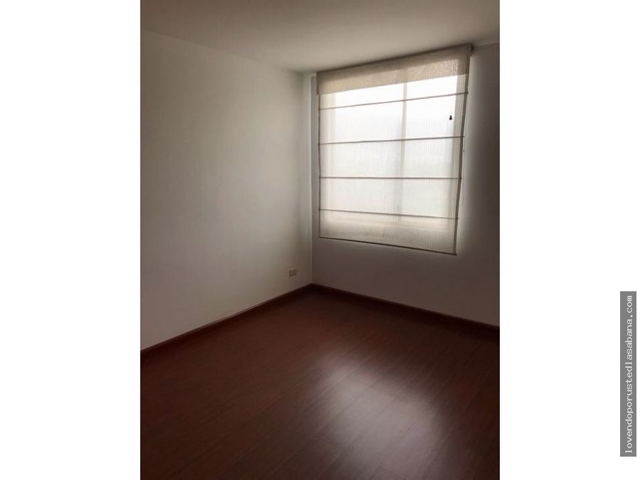 apartamento alameda campestre