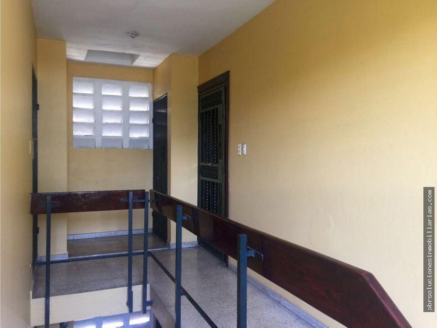 apartamento alquiler gascue residencial yari