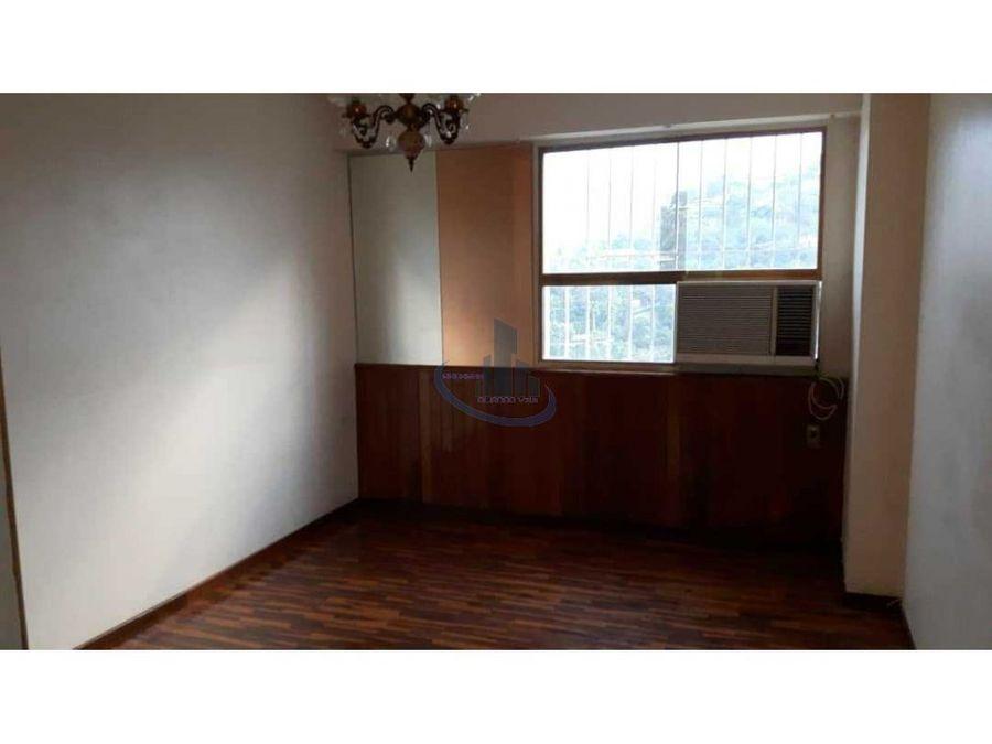 apartamento alquiler santa paula baruta