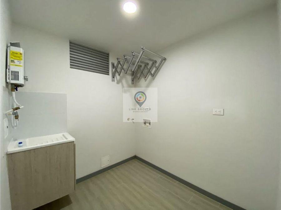 apartamento alquiler 3 h pinares pereira