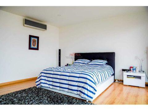 apartamento amoblado duplex sector laureles