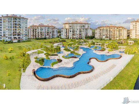apartamento amoblado de lujo santa maria the reserve 269mt2