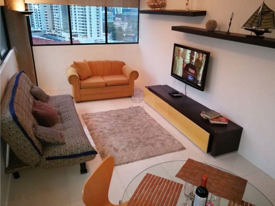 apartamento amoblado en alquiler en marbella ph royal center