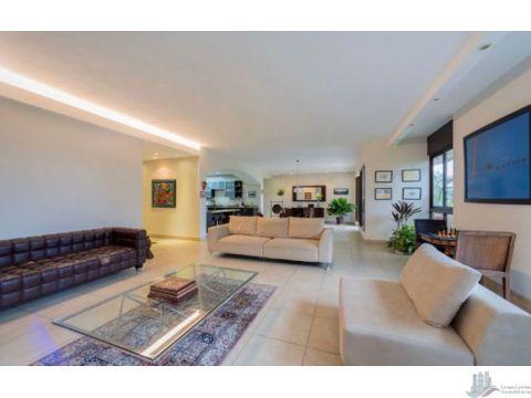 apartamento amoblado en ph amador heights 4 rec