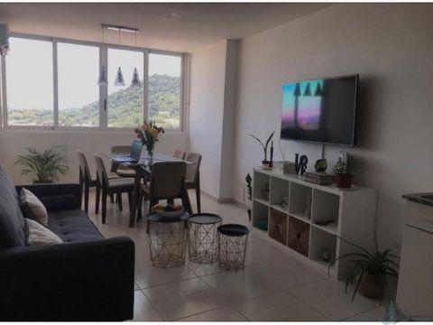 apartamento amoblado en ph bay view 2 rec