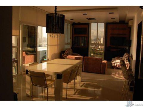 apartamento amoblado san francisco ph quadrat con jacuzzi 2rec
