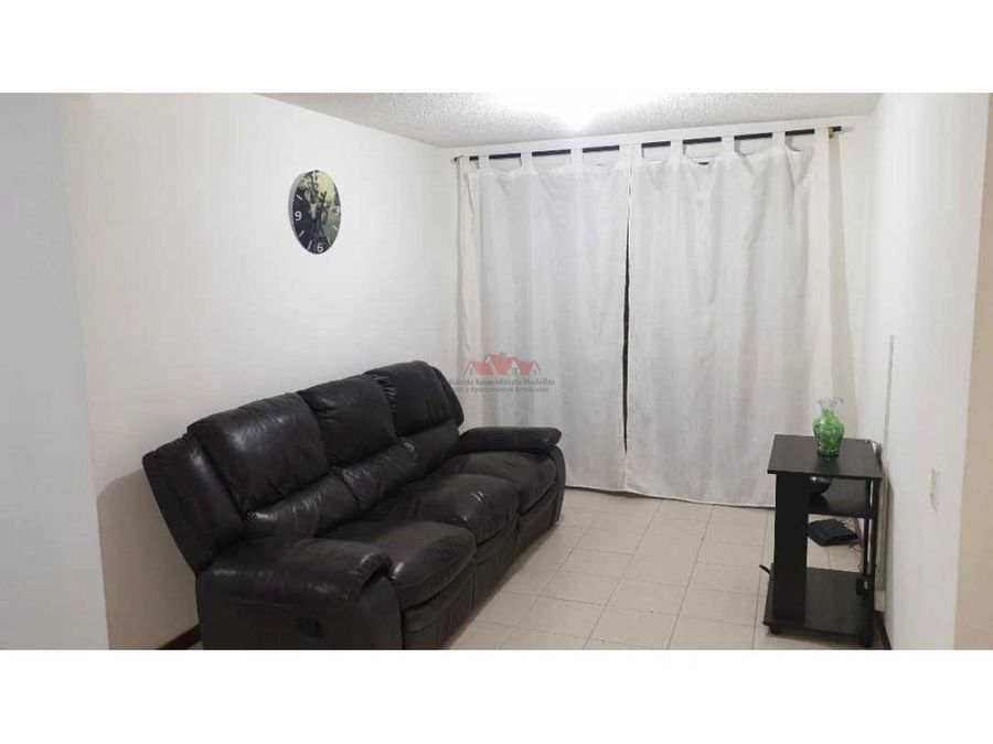 apartamento amoblado sector estadio