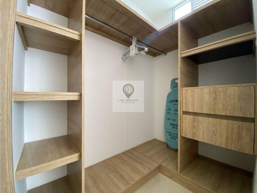 alquiler apartamento nuevo amoblado dosquebradas