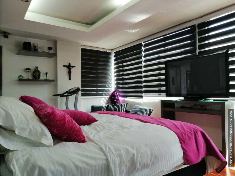 apartamento amoblado 2 alcobas avenida santander manizales