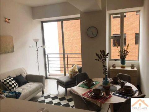 alquilo apartamento en casa once zona 14