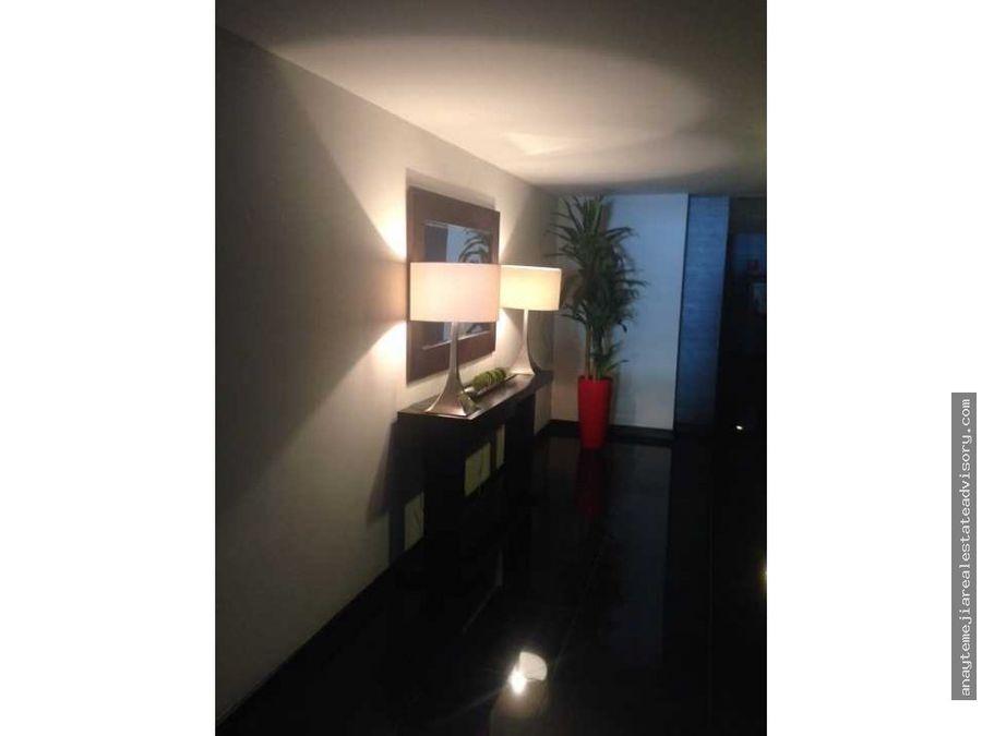 apartamento en renta en attica ii z14