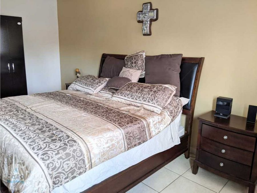 alquiler de apartamento amueblado col payaqui 2 hab