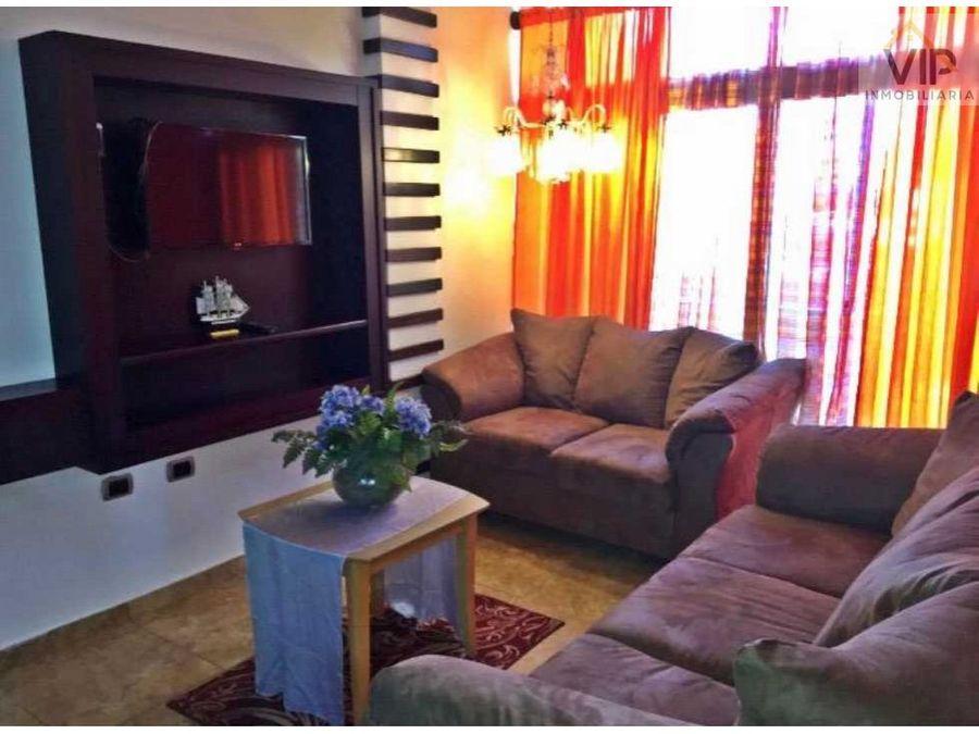 apartamento amueblado en renta san pedro sula