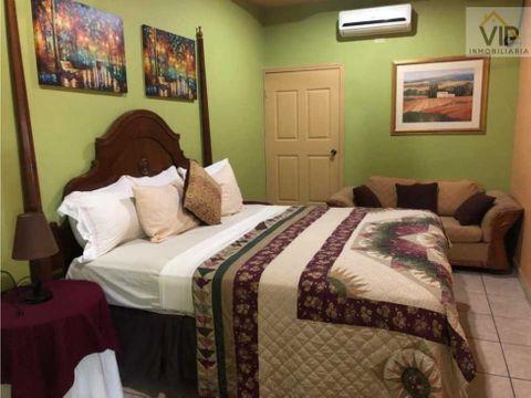 apartamento amueblado en renta res nova san pedro sula honduras