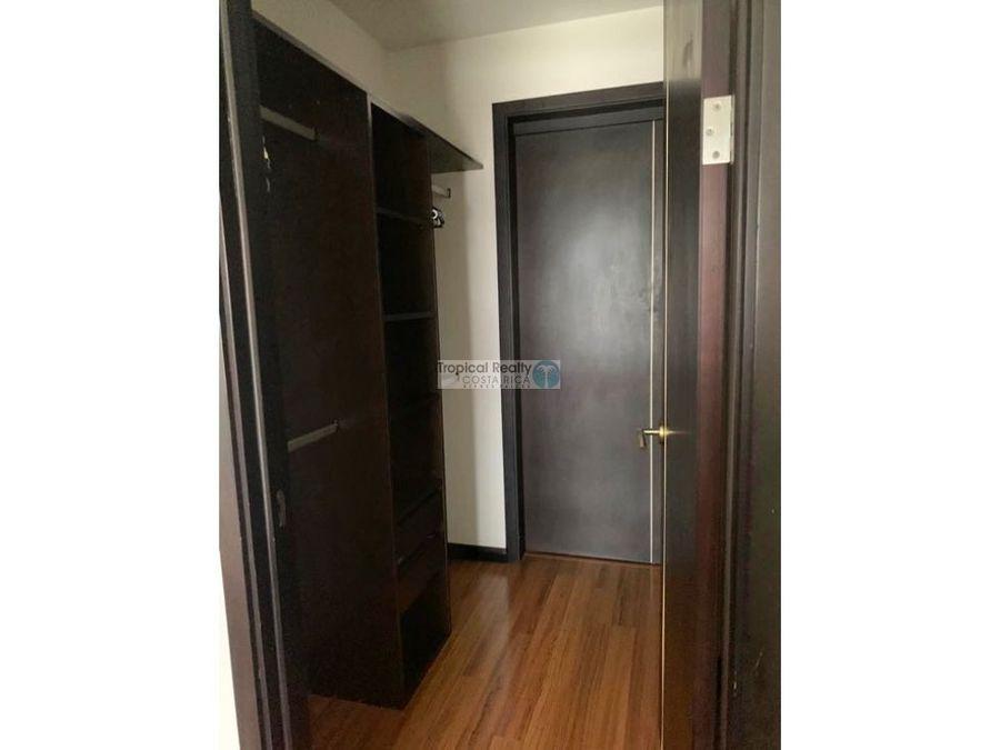 apartamento amueblado para alquiler en avalon country