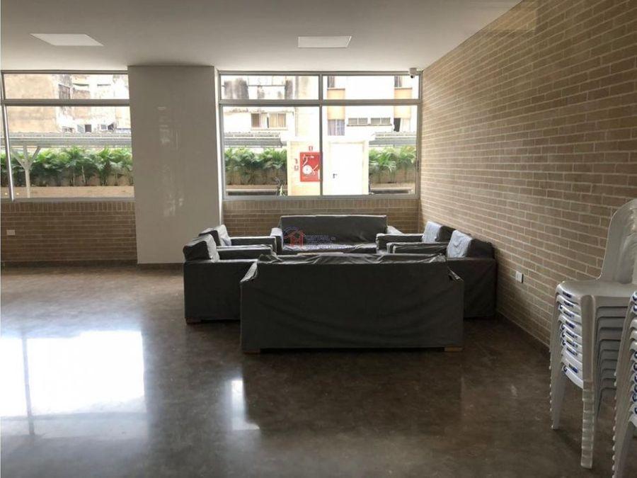 apartamento antonia santos monza 23
