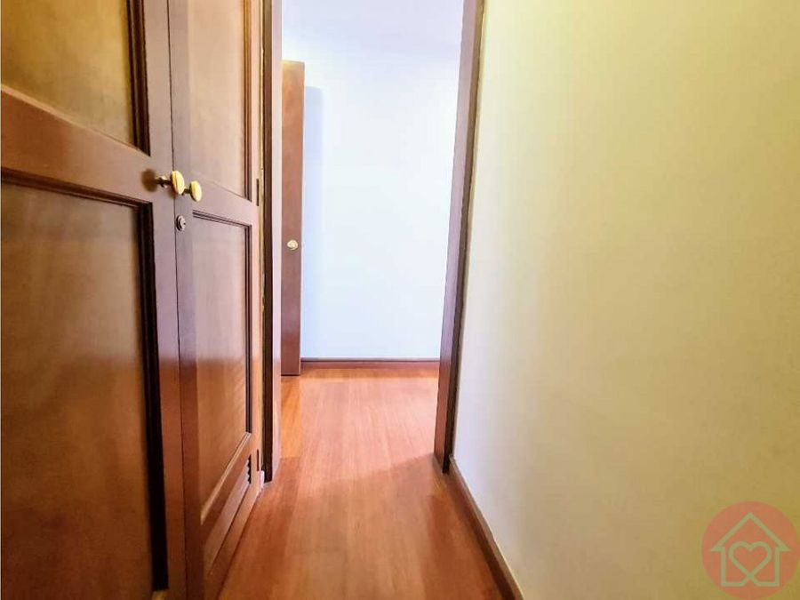 apartamento arriendo nogal bogota