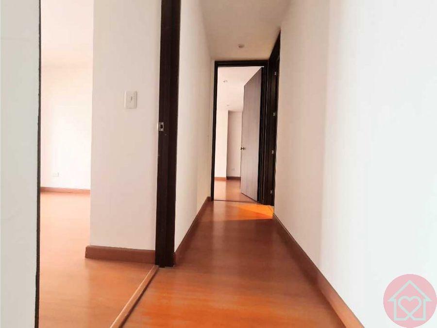 apartamento arriendo chapinero alto bogota t