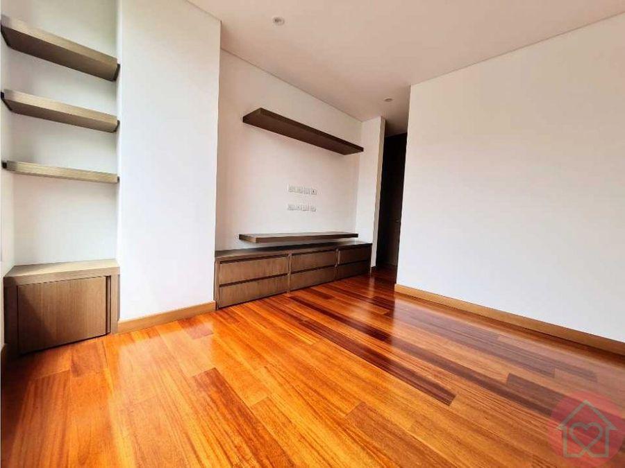 apartamento venta chico bogota
