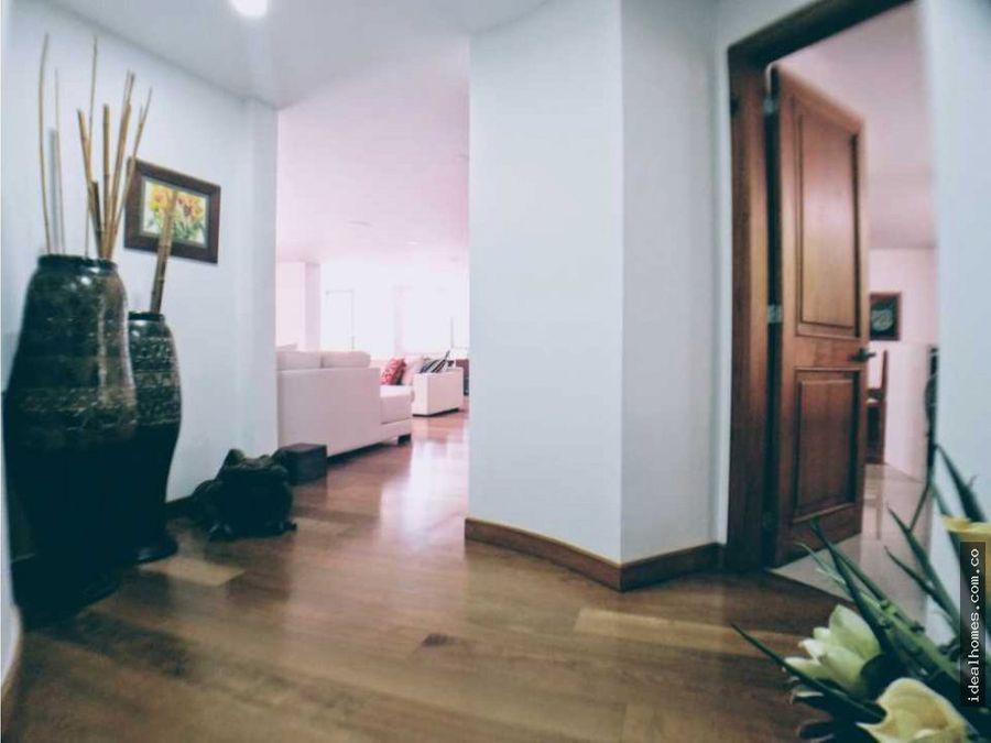 apartamento arriendo rosales bogota