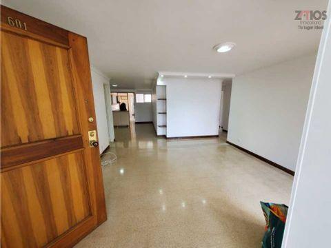 apartamento arriendo estadio