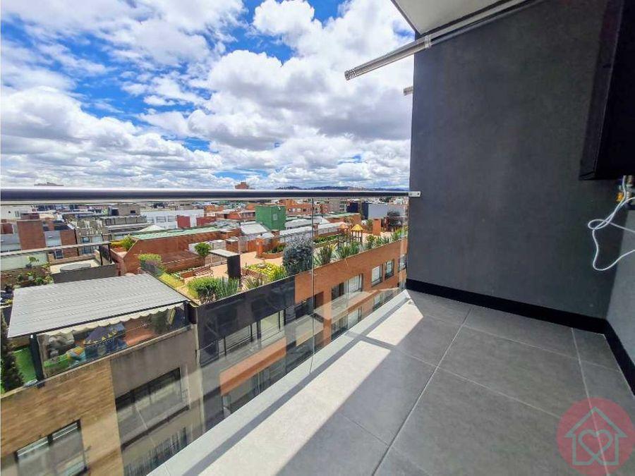 apartamento arriendo pasadena balcon bogota