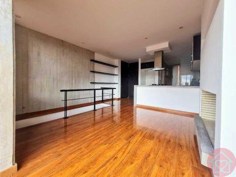 apartamento arriendo rosales duplex bogota t