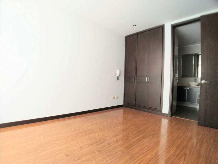 apartamento arriendo santa barbara bogota