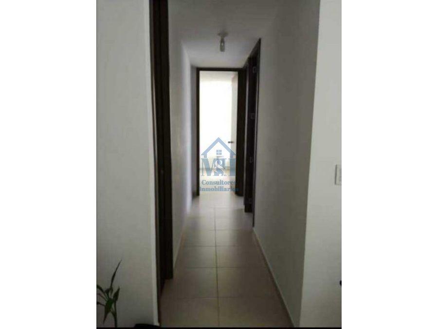 apartamento barrio perez en venta 60m2 piso 12 bello antioquia