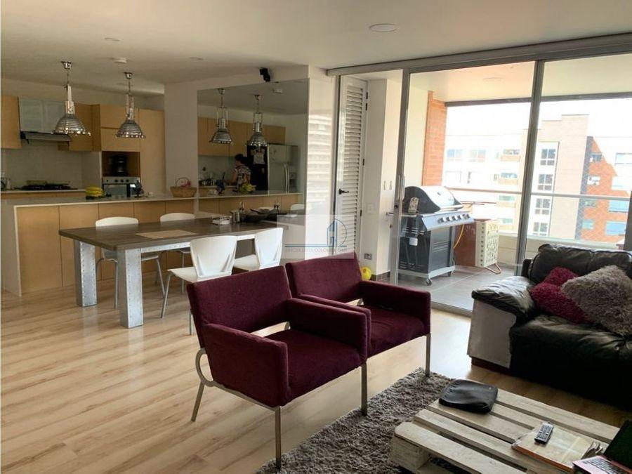 venta de apartamento benedictinos envigado