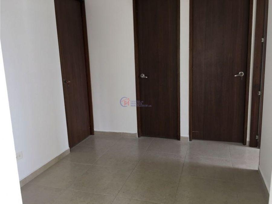 apartamento canaveral floridablanca